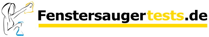 Fenstersaugertests Logo